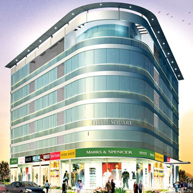 EIFFEL SQUARE – SHOPS | SHOWROOMS | OFFICES